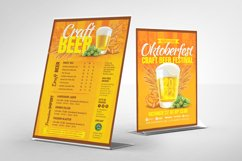 Oktoberfest Flyer Product Image 2