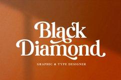 Boston Angel - Modern & Elegant Serif Product Image 4