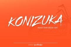 Konizuka Product Image 1