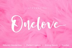 Onelove Product Image 1