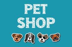 Dog Paw - Pet Font Product Image 6