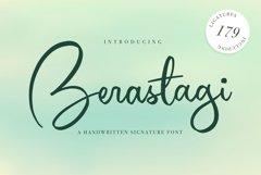 CRAZY BUNDLE - Handwritten Font Product Image 2