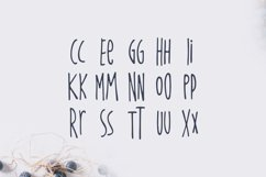Periwinkle Typeface Product Image 4