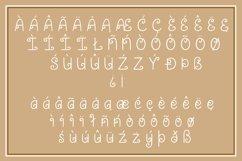 Caramel Swirl - A fun and swirly font Product Image 4