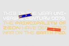 Inndam Variable Font Product Image 4