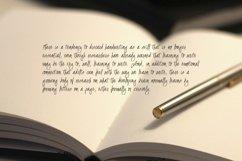 Caligrafando Script Product Image 3