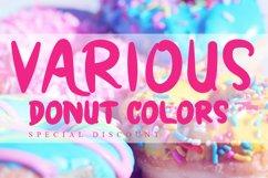 Donut Birtnis Product Image 4