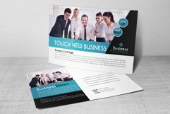 Business PostCard Product Image 3