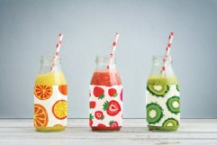 Fruits Patterns Collection Product Image 2