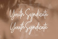 Youth Syndicate Product Image 6