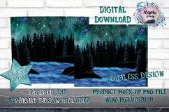 Outdoors |Camping| Forest | Sublimation|20oz| Tumbler design Product Image 2