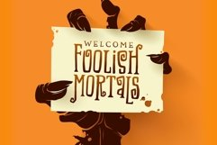 Holiday Font Pack Product Image 4
