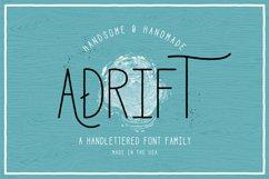 Adrift Font Product Image 1