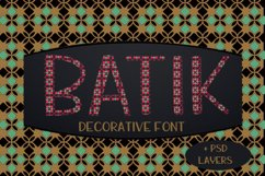 Batik Product Image 1