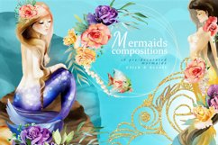 The Mermaids Heaven Product Image 2