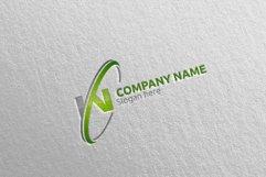 Letter W Logo Design 38 Product Image 4