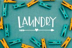 Laundry SVG Bundle design set Product Image 3
