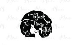 Black Lives Matter SVG Bundle Product Image 3