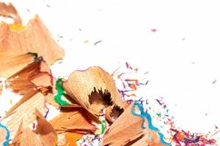 6 Fun Pencil Sharpening Crafter Background Photographs Product Image 5