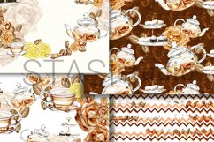 Tea Time Paper Pack Product Image 3
