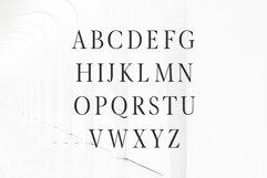 Glamour Luxury Serif Font Family Product Image 2