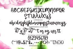 Sremonia - Handwritten Product Image 3