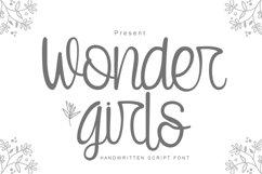 Wonder Girls Product Image 1