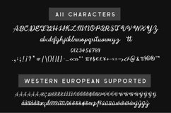 Manee Handwritten Typeface Product Image 5