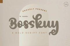 Bosskuy Product Image 1