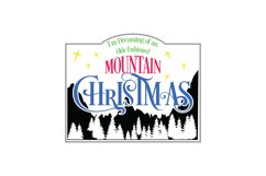 Mountain Christmas Svg Cut File Product Image 3