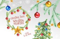 Christmas Watercolor Set Product Image 5