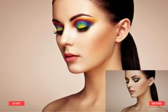 PRO Skin Retouch Photoshop Action Product Image 7