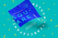 Sphere Sans Typeface Product Image 4