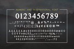 Romeoface Display Font Product Image 6