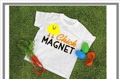 Easter Spring T-Shirt Mock Up Mockup Product Image 2