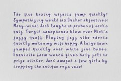 Funlet Typeface Product Image 5