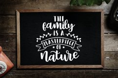 Family svg bundle, family quotes svg, home svg, love svg Product Image 3