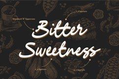 Belgian Chocolate Font Product Image 2