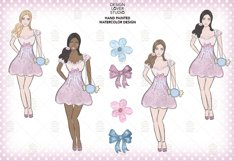 Candy Girl design Product Image 2