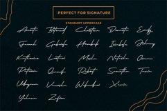 Robertson  Charming Signature Font Product Image 5