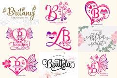 Decorative Font Bundle Product Image 5