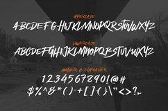 Shockwave - Graffiti Font Product Image 2