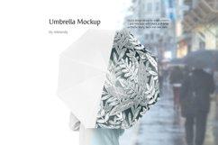 Umbrella Mockup Product Image 1