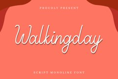 Walkingday Product Image 1