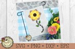 Flower SVG Bundle-Inspirational Words-Spring Flowers Bundle Product Image 9