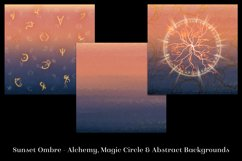 Magical Alchemy 1 - Background Images Textures Set Product Image 2