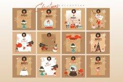 Christmas cards set Product Image 7
