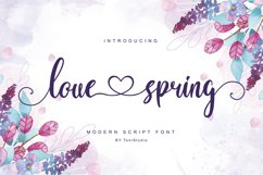 Love Spring Product Image 1