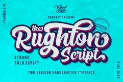 Awesome Crafting Font Bundle Vol. 3 Product Image 6