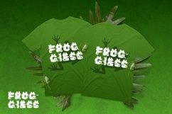 Web Font Frogon Font Product Image 3
